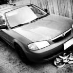 RIP Dead Car
