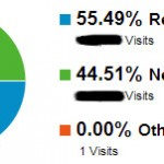 Google Analytics: New Visitors, Returning Visitors… Other?!