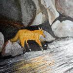 Ooh, Foxy Lakey