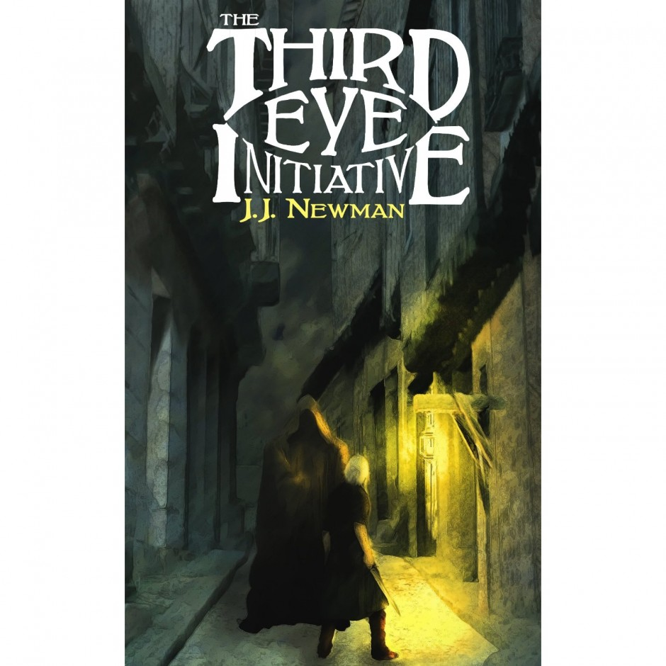 The Third Eye Initiative by J.J. Newman