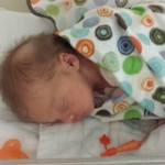 Introducing Ella — & The Frustrating New St Catharines Hospital Situation
