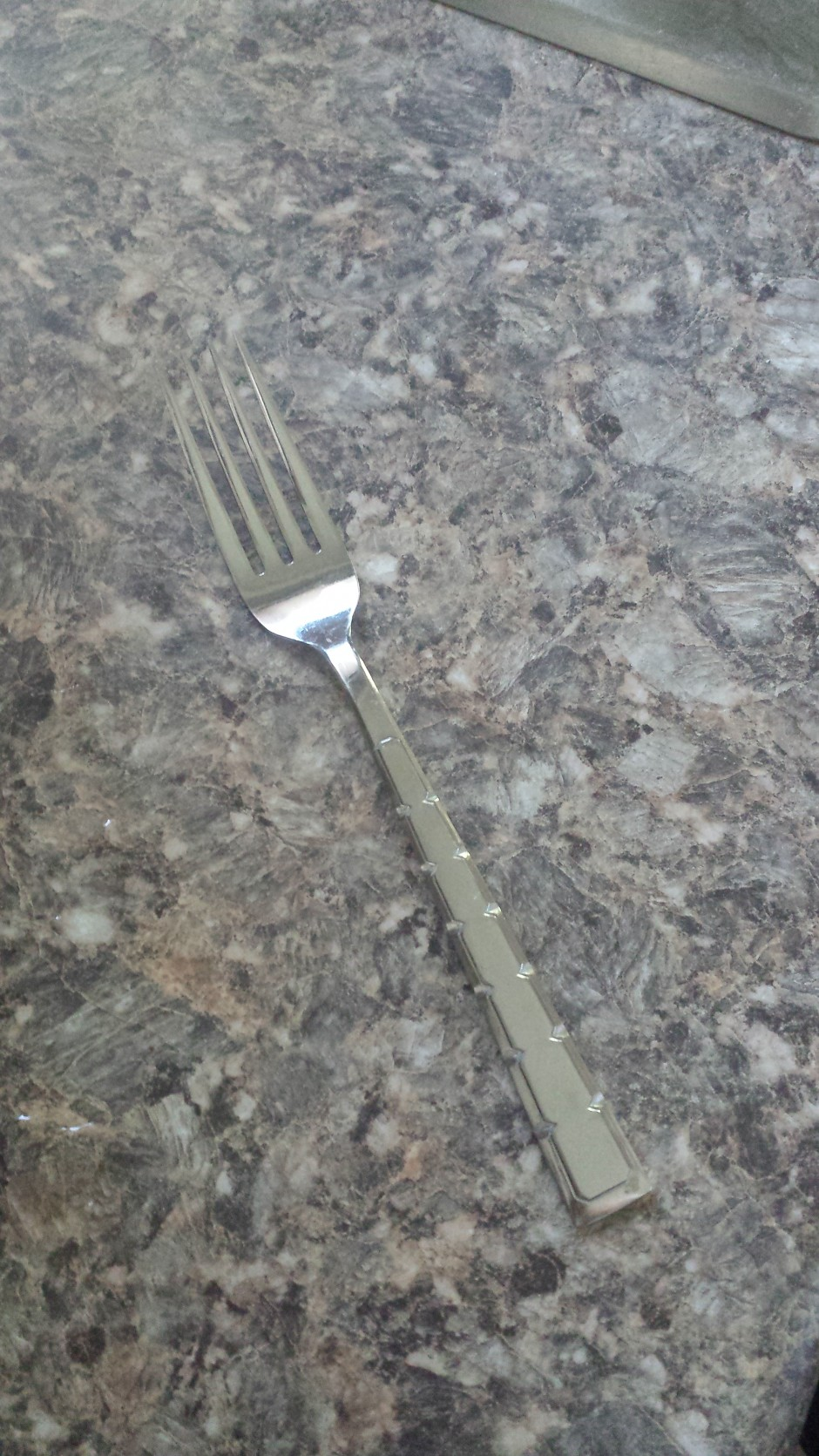 Least favourite fork