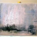 New Art: Dirty Window Paintings