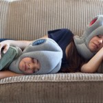 Ostrich Pillow for Christmas: The perfect gift?