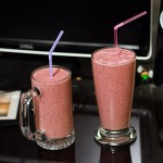 Friday Smoothie Review