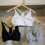 here are all three DIY nursing bras