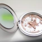 How to fix a broken makeup compact