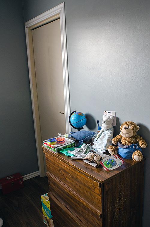 tester monkey's corner