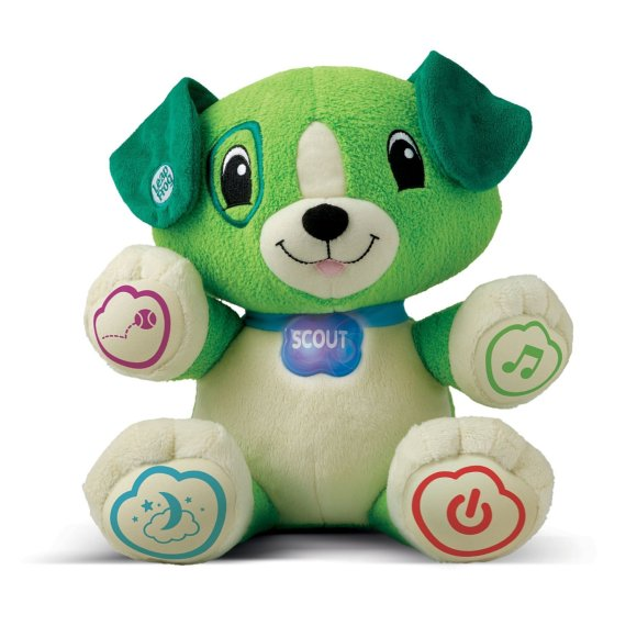 Scout the Dog by Leapfrog