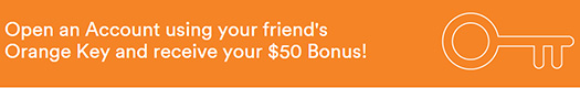 Tangerine holiday bonus gives you $50 for enrolling!