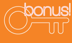 woo hoo! tangerine ing direct holiday bonus returns!