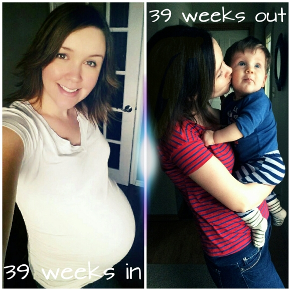 39 weeks in / 39 weeks out