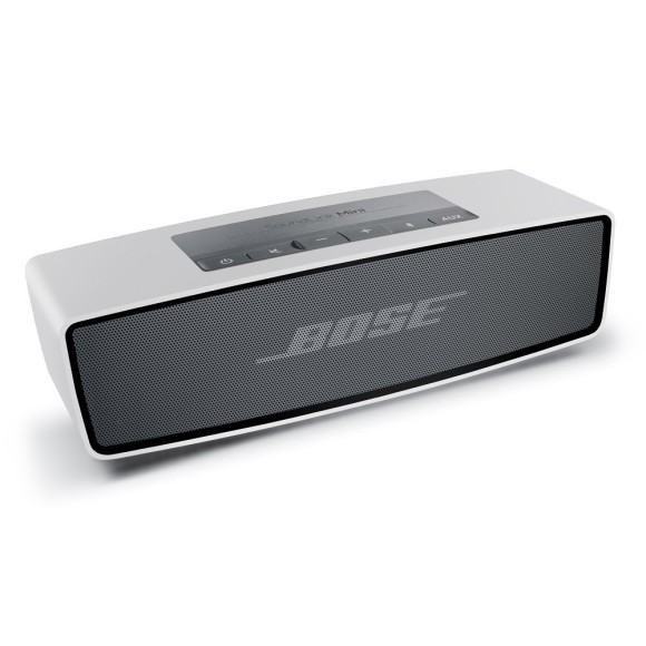Bluetooth speaker with thick bassy sound