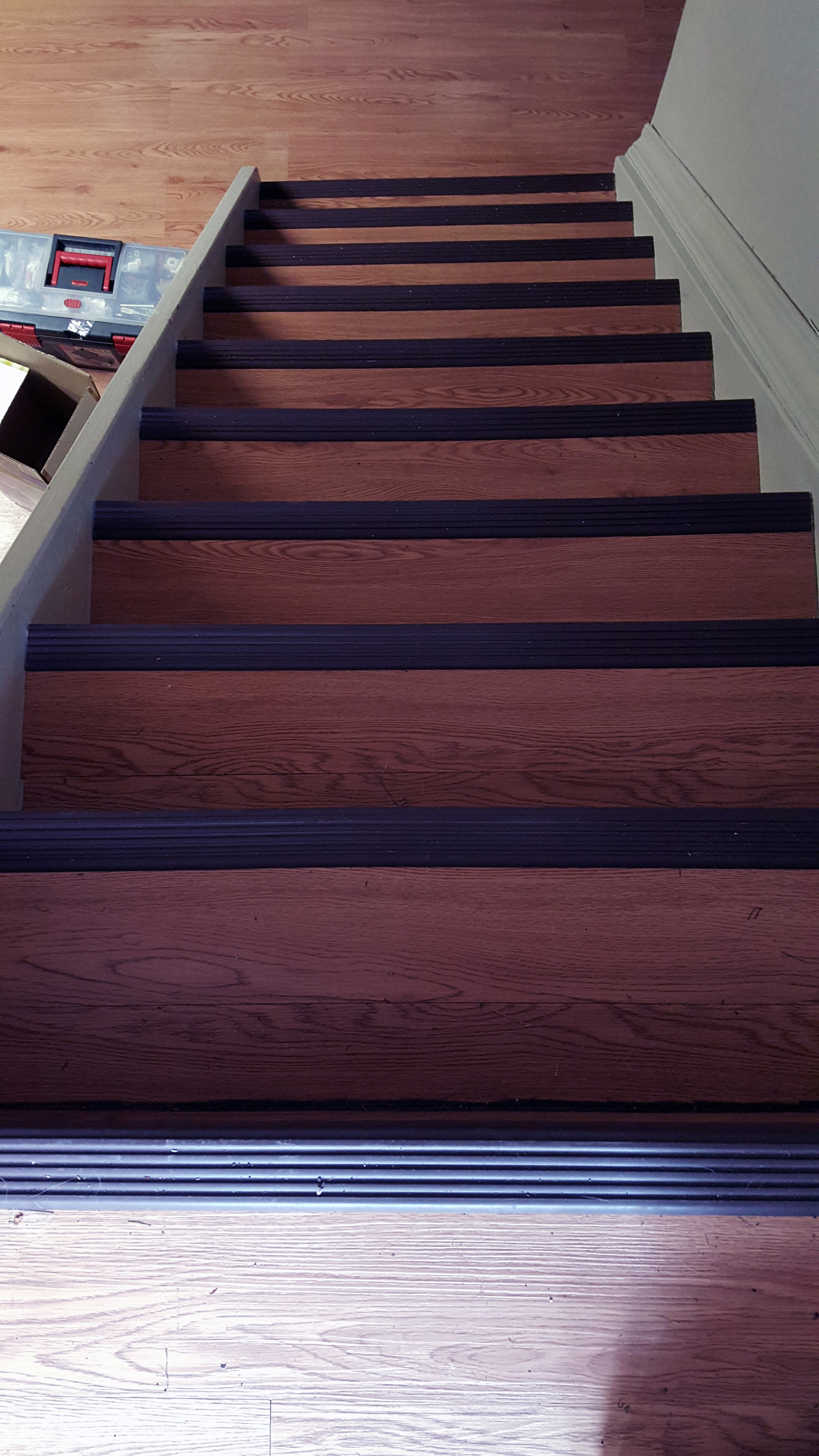 Get Fresh Floors For Cheap With Vinyl Plank Commatose Ca