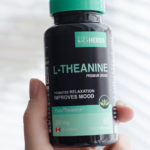 How L-theanine helps my anxiety & more