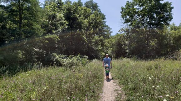 Laura Secord Legacy Trail in St Catharines